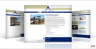 Custom Website Design for Amodeo Structural Engineering
