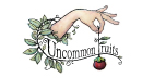 Logo Design for Uncommon Fruit by DesignWise Art