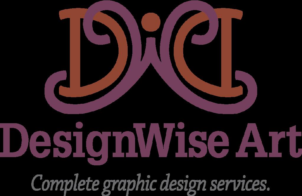DesignWise Art Logo
