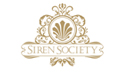 Custom logo design for Siren Society by DesignWise Art