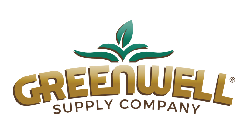 Greenwell Supply custom logo design by DesignWise Art